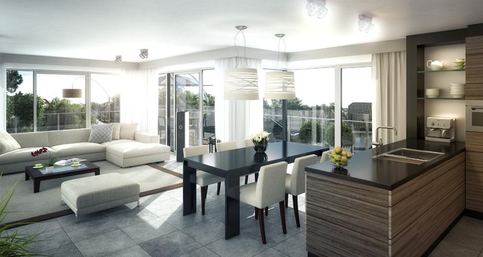 Appartements à vendre à Coxyde