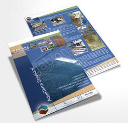 Brochure Aquaterra : Gabions