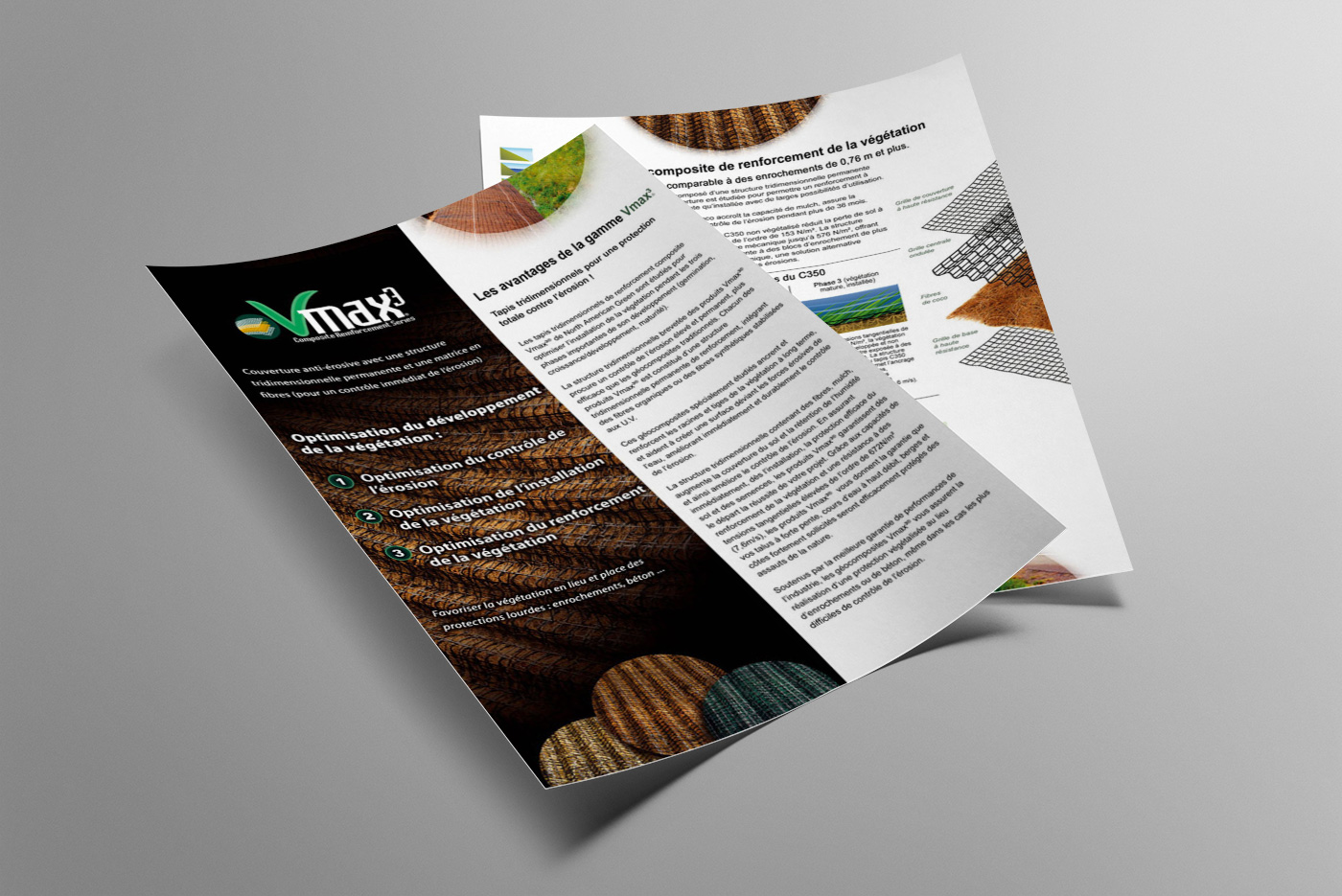 Brochure Vmax