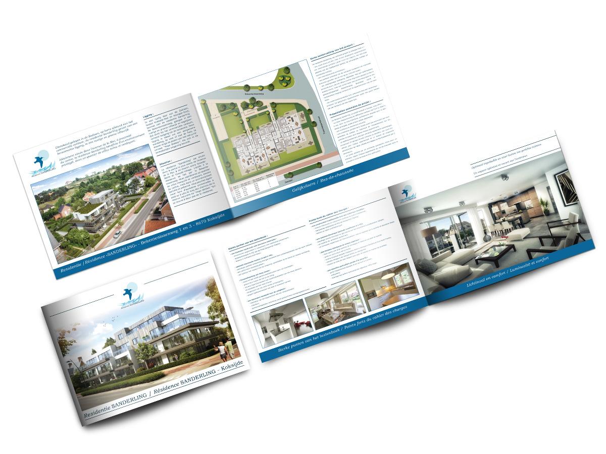 Brochure Sanderling