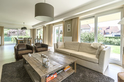Immobilier côte belge