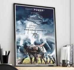 Poster Smart Power