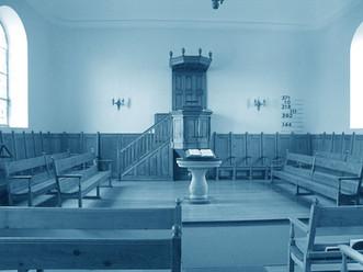Eglises repères, ou églises repaires ?