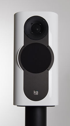 Les Kii Three sont disponibles sur pied