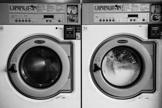 Jésus lave plus blanc