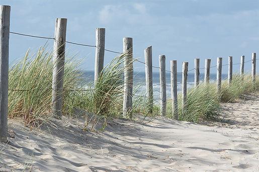 Vacances sur la côte belge