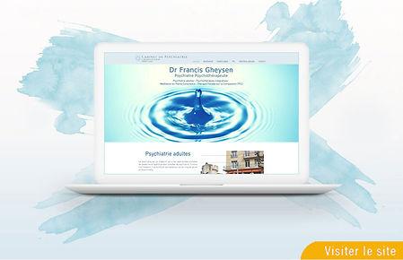 site-web-francis-gheysen