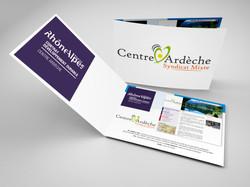 Logo Centre Ardèche