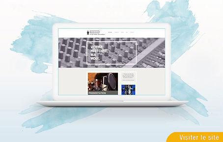 site-web-histoire-de-voix