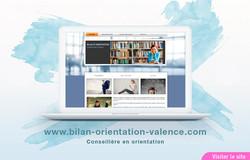 Site Web de Bilan d'Orientation