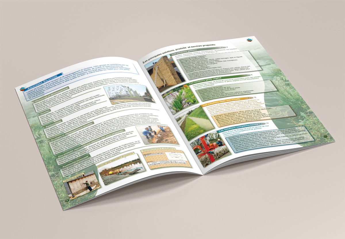Brochure Aquaterra Solutions