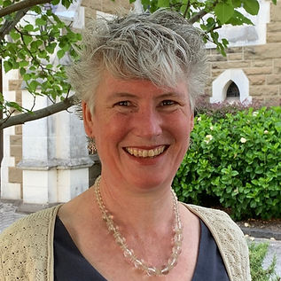 Barbara - Chair, Congregation