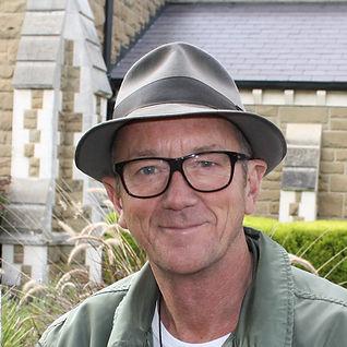 James Widdowson - Church Officer