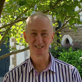 Rev Peter Beale - Associate Minister