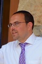 Rabbi David Abrahamovitz