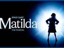 Directing and Choreographing Matilda