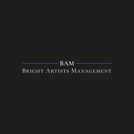 Signing with Bright Artists Management!