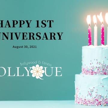 日本のNetflixで見れる最新インド映画で、BOLLYQUE 1周年をお祝い!