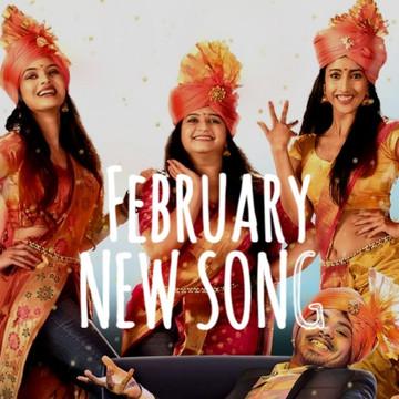 2月新曲紹介 :BOLLYQUE史上最多6曲新曲!Amazon Primeで公開されたボリウッド映画など