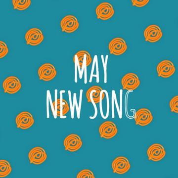 5月新曲紹介 :ジャスティン・ビーバーの曲から生まれた最新ボリウッドソングに合わせてインド菓子も紹介!
