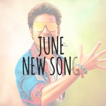 6月新曲紹介 :Tamil Month! 南インドのタミル映画の曲でフィットネス