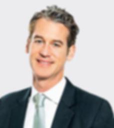 David Cotterman, Co-Founder and Managing Partner of Drake Real Estate Partners