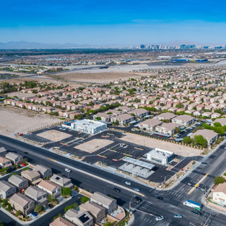 Summerlin South Phase I
