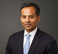Vamsi Bonthala, CEO and Co-Founder of Arbor Lodging Partners