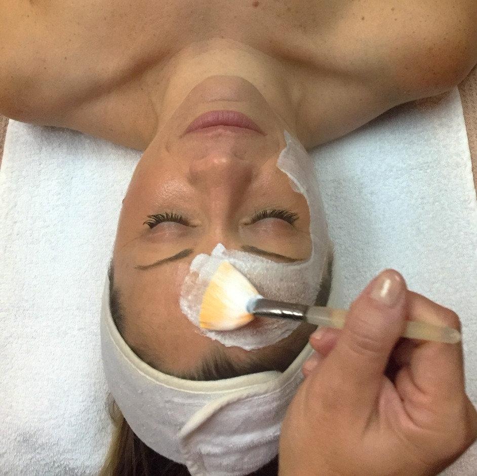 Skin Essentials Facial $65