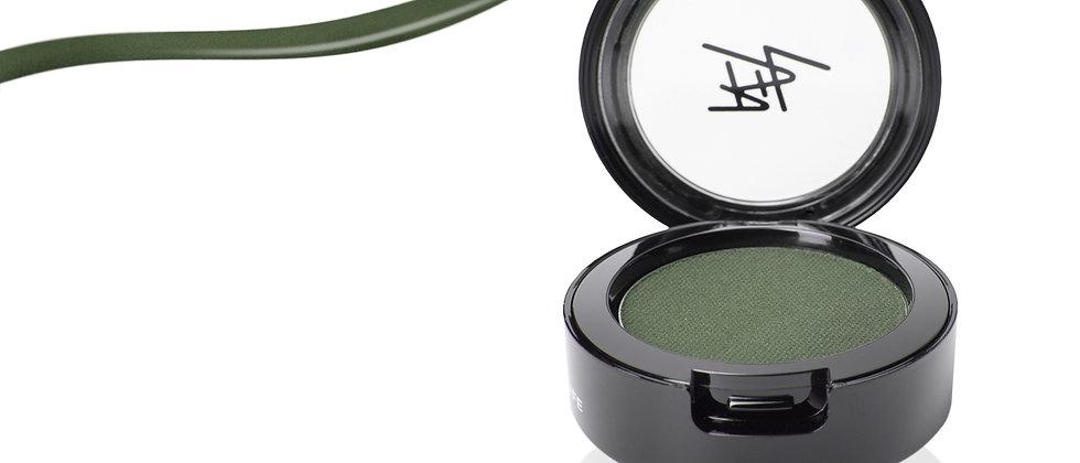 eyeliner cake dark green 04 w-c