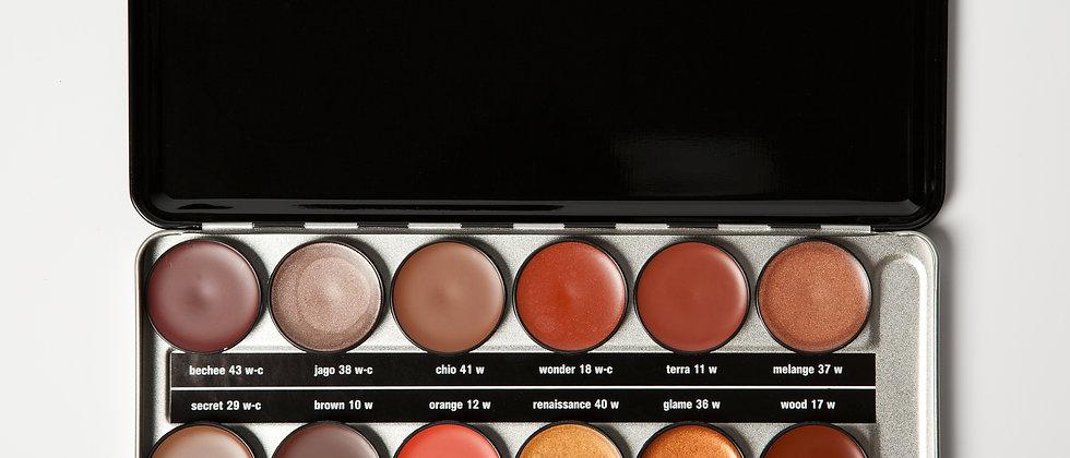 lipstick professional set renaissance