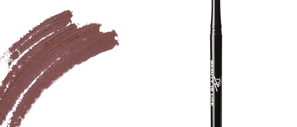 brown lip liner 10 w