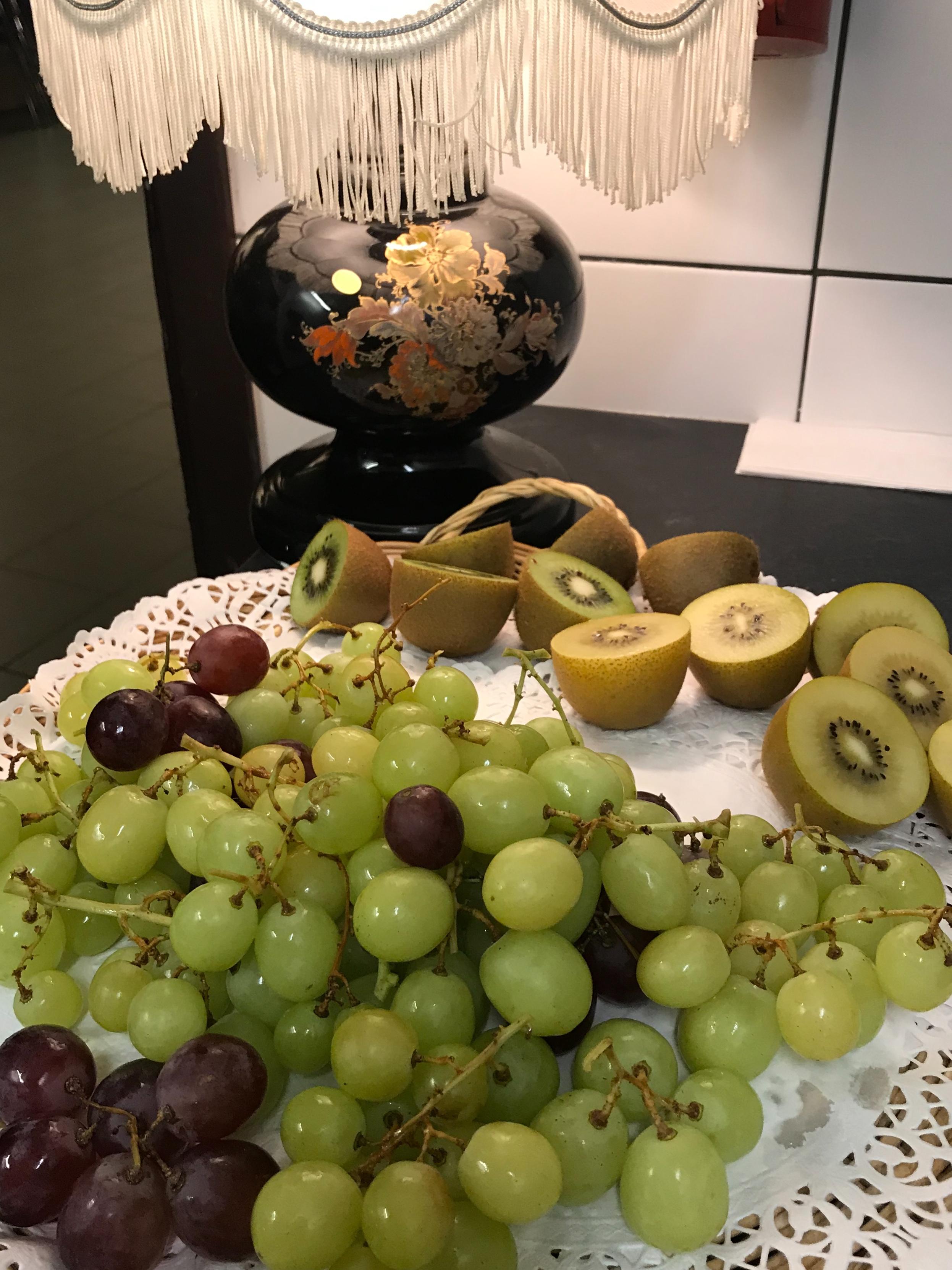 fruitjes