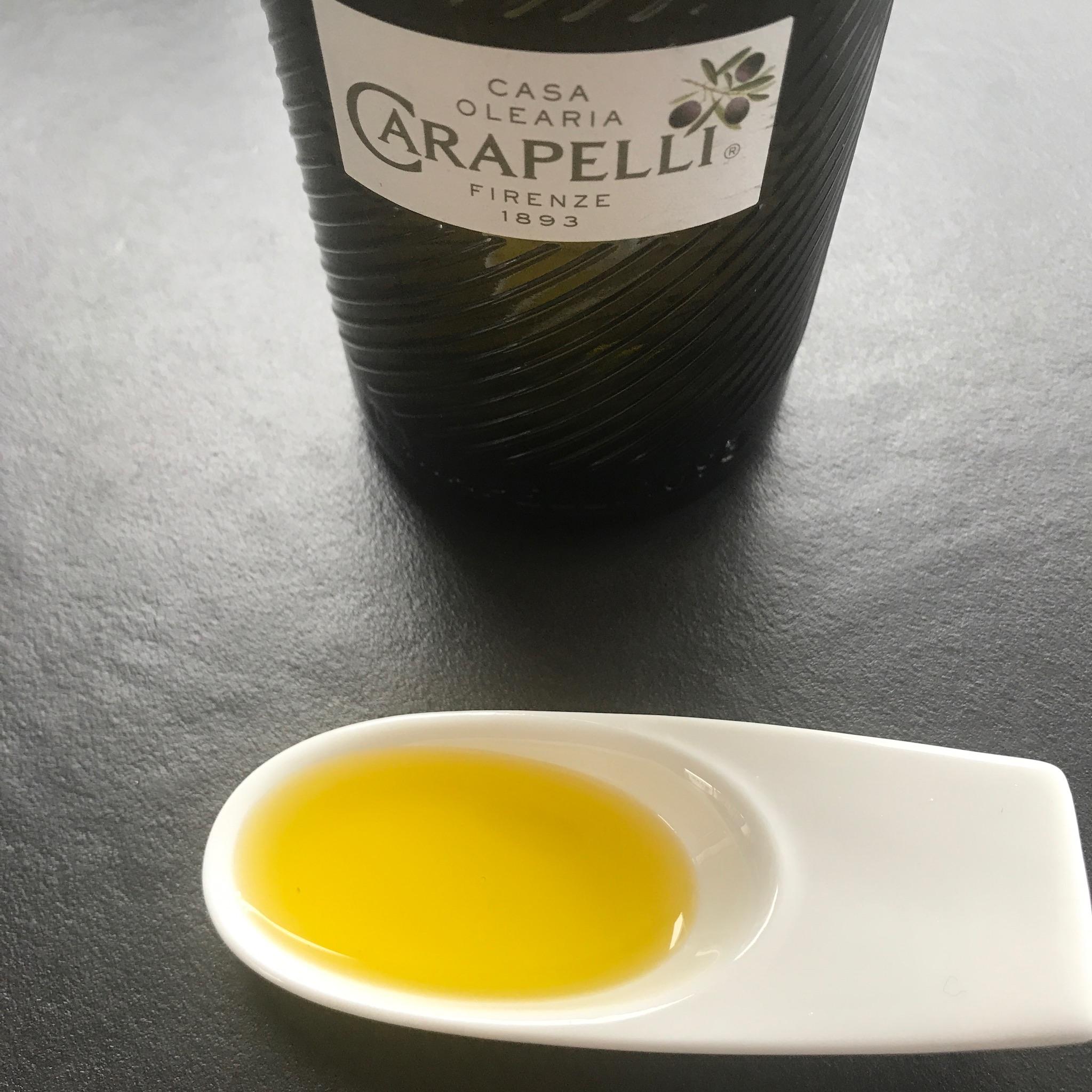 goeie kwaliteit olijfolie