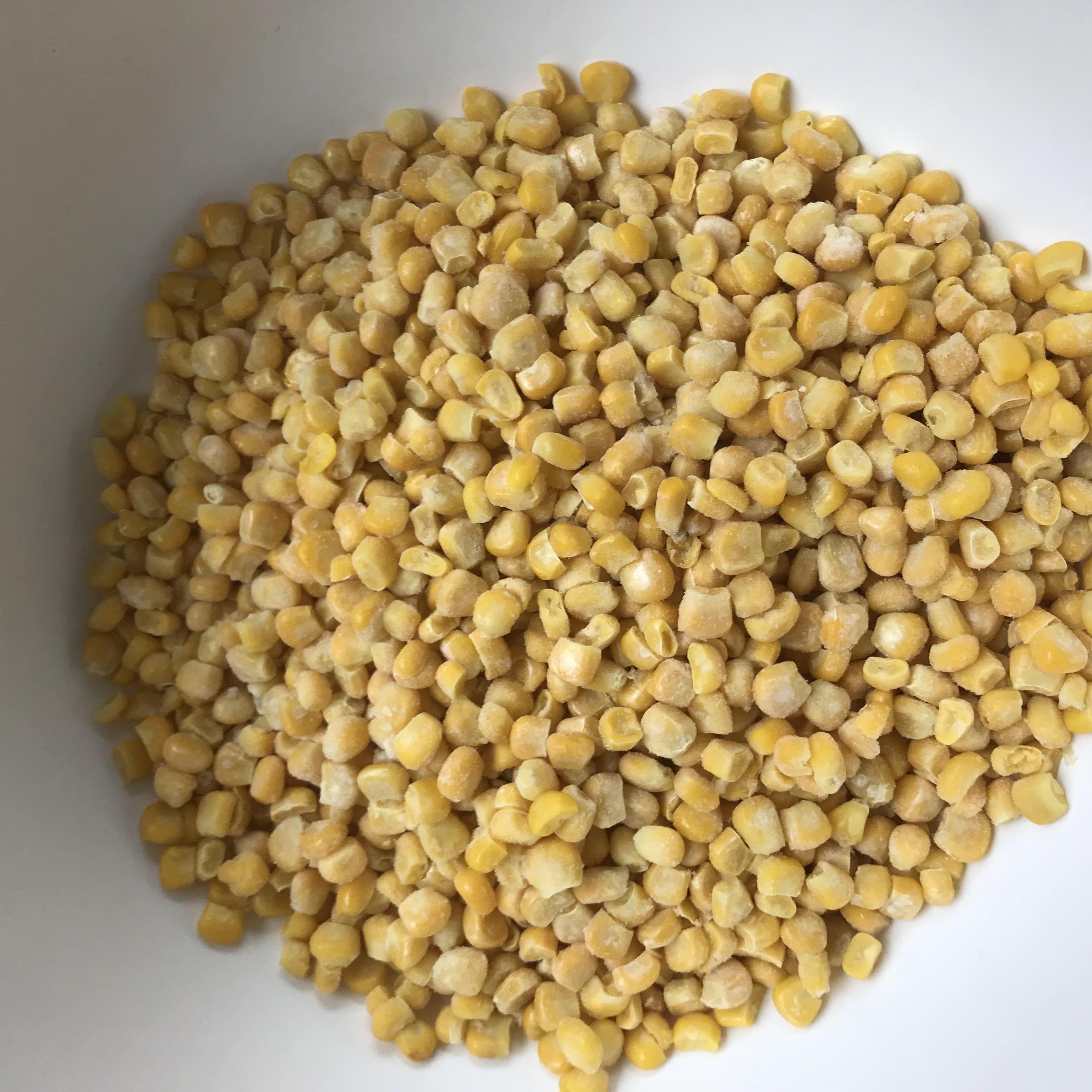 maïskorrels