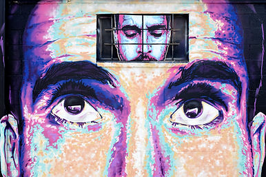 street art, murals, denver, colorado, spraypaint