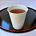 茎ほうじ茶(ホット)