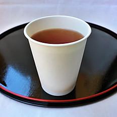 ほうじ茶(ホット)