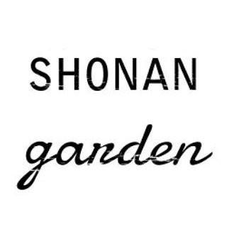 「SHONAN garden」に当店を特集いただきました!