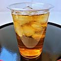 茎ほうじ茶(アイス)