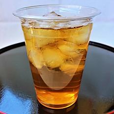 ほうじ茶(アイス)