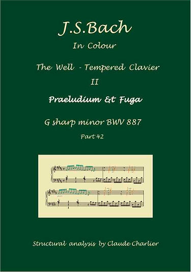 The Well-Tempered Clavier II, BWV 887, cover, jpg