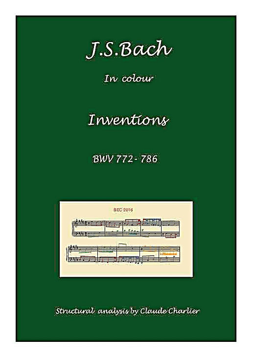 Inventions. Edition in colour with commentaries