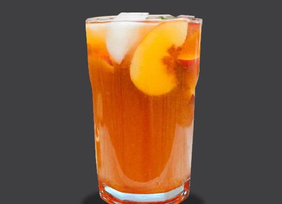 Peach tea (COLD)