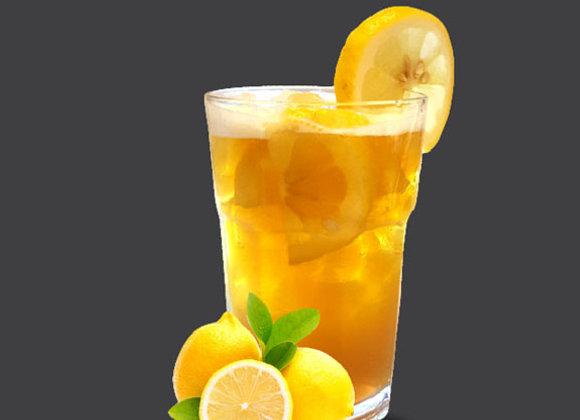 Jasmine lemon tea (COLD)