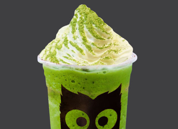 Matcha Frappe (pick up only)