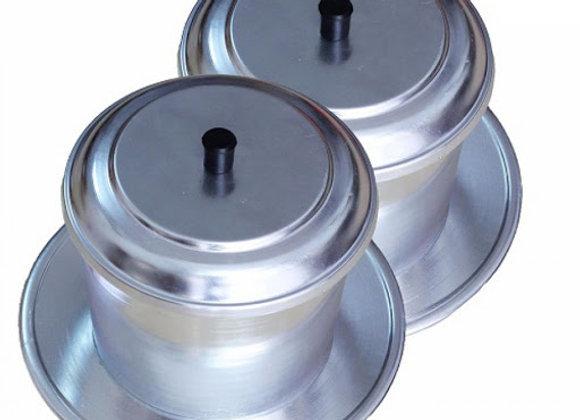 Vietnamese style coffee filter