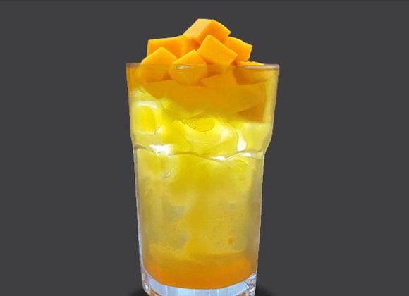Mango tea (COLD)