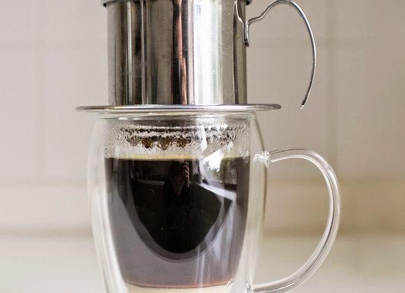 Condensed milk coffee (HOT)