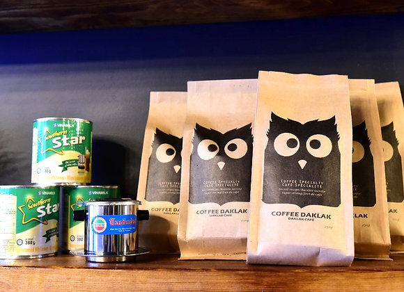 Vietnamese coffee Gift set